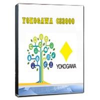 نرم افزار اصلی  یوکوگاوا و  نسخه آموزشی  برنامه DCS YOKOGAWA