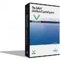 کتابها و منوآل وداکیومنت های اورجینال و اموزشی سیستم دی سی اس Emerson Delta V DCS System